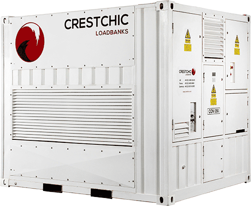 Resistive-Reactive Loadbanks